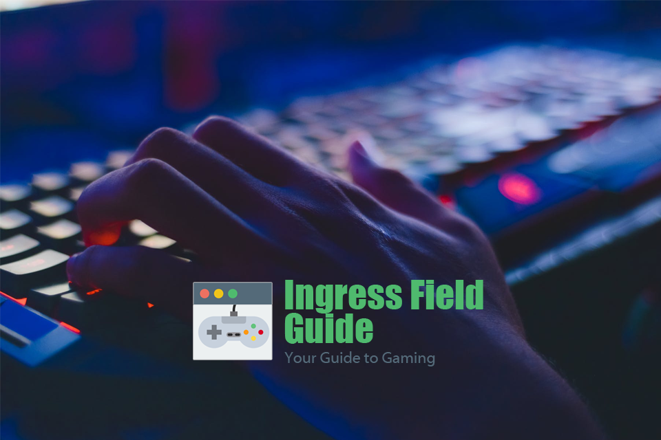 header - About Ingress Field Guide